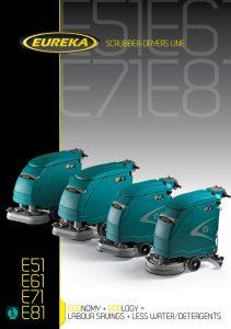 E51 Brochure